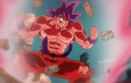 Goku (Kaio-ken)