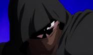 Guerrero de Negro en el corto animado de SDBHBM7