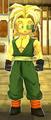 Super Saiyan (DBO - Masculin) 10