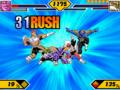 Dragon Ball Z - Supersonic Warriors 2 ginyu force