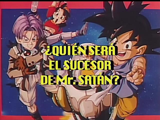 Episodio 41 (Dragon Ball GT)