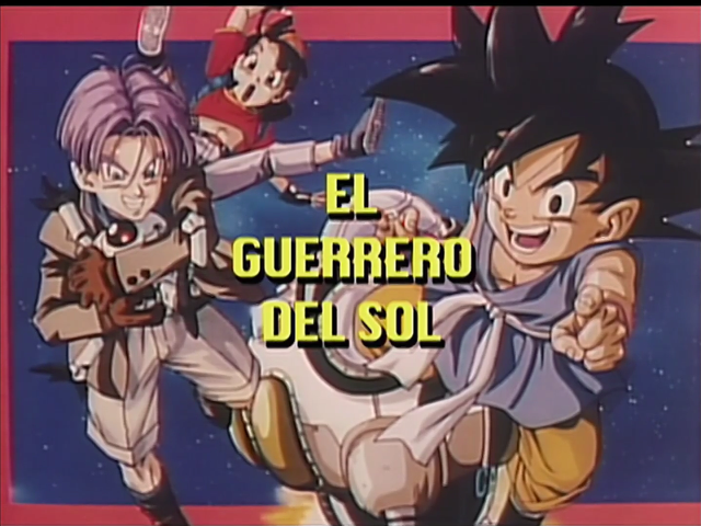 Episodio 54 (Dragon Ball GT)