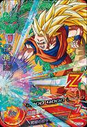 Goku Super Saiyajin 3 DB Heroes