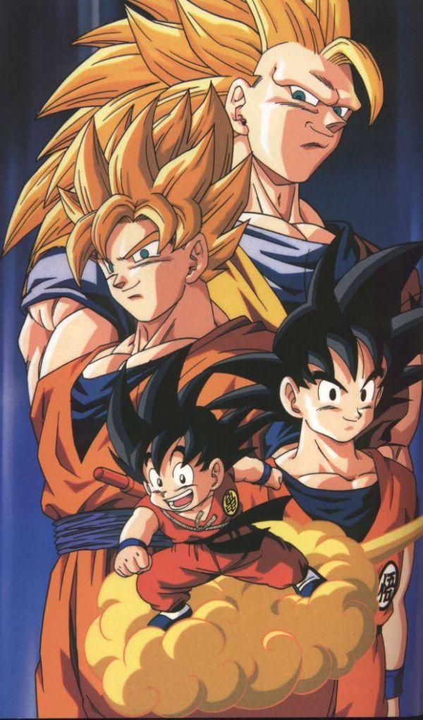 Aitsu wa Son Goku