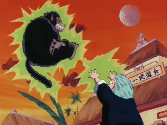 Dragon Ball épisode 027