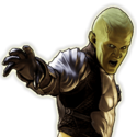Dragonball Evolution - Character Portrait - Piccolo