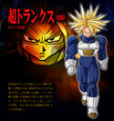 Super Trunks BT31