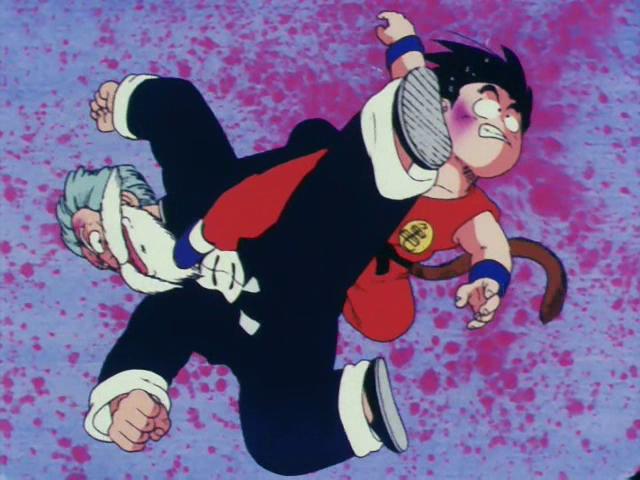 Dragon Ball épisode 028