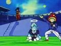 GokuArquaToad