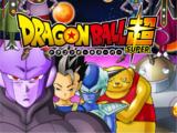Universe 6 Saga