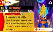 KF Baby (SSB Goku)
