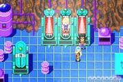 Laboratorio en The Legacy Of Goku II