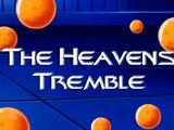 The Heavens Tremble