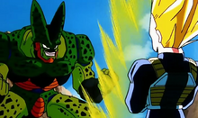 Cell écoute Vegeta.png