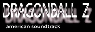 Dragon Ball Z American soundtrack series