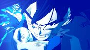 DB Game Project Z - Goku