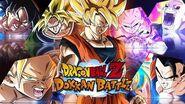 DRAGON BALL Z DOKKAN BATTLE 4th Anniversary Trailer Ver