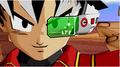Scouter Heroes