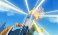 Abo punchs trunks 3
