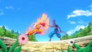 Goku vs Bills (LBDLD)