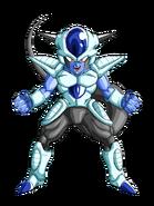 Frost Primera Forma Artwork