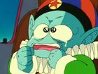 Pilaf crying2