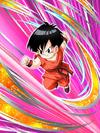 Dokkan Battle Anticipated Super Power Pan (Kid) card