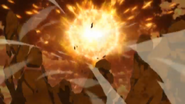 Super Esfera de Poder del Dios de la Destrucción10