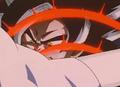 Super Saiyan 4 Vegeta - Self Destruction