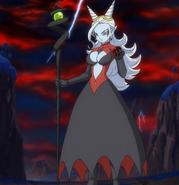 Towa Dios Demonio