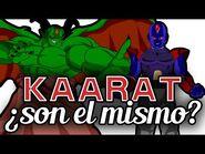 Explicación - Los diseños de kaarat