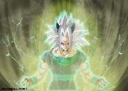 Super Saiyan 9 Son Goku