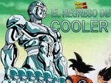 El Regreso de Cooler (DBA)