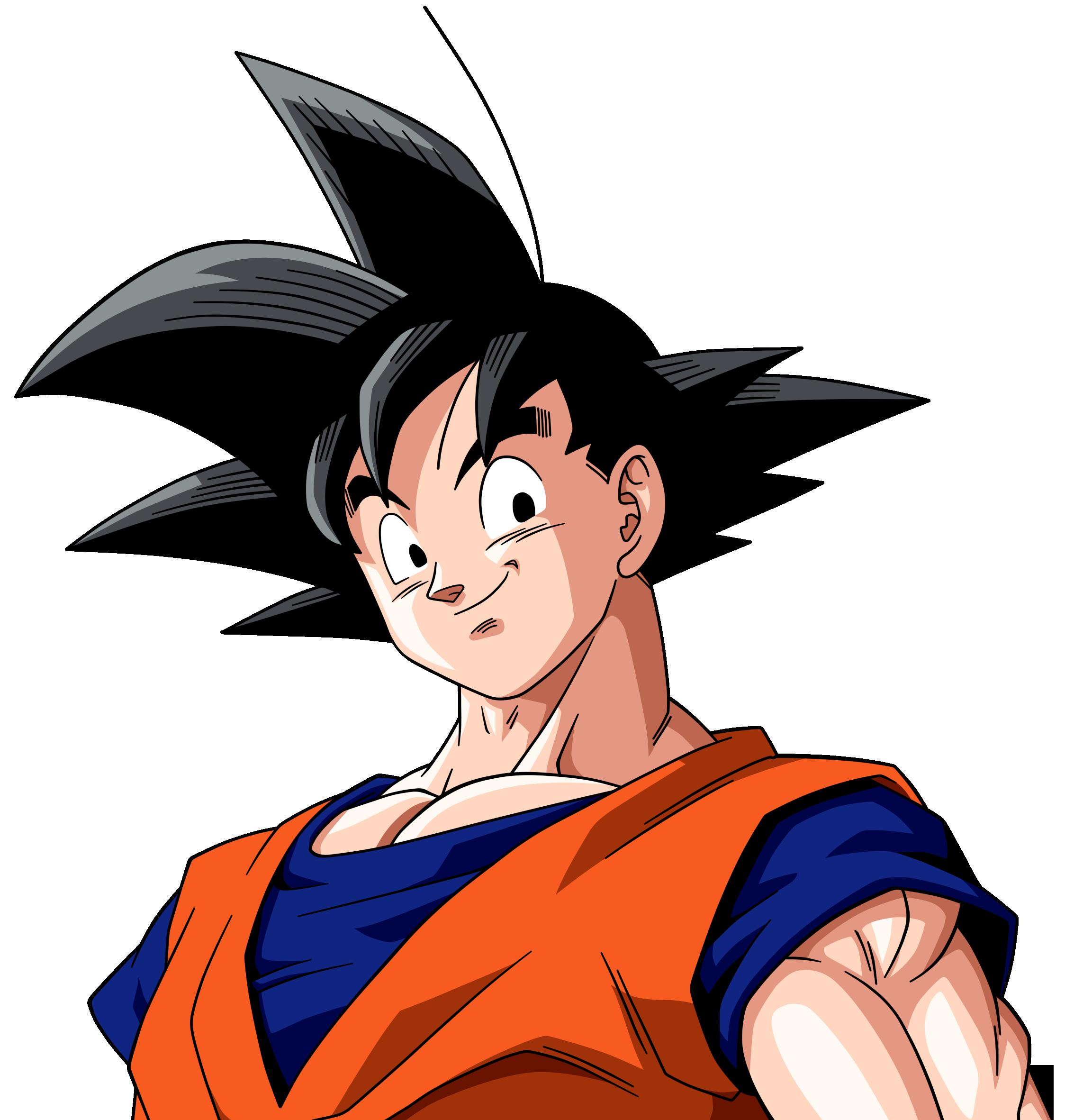 Goku (U93)