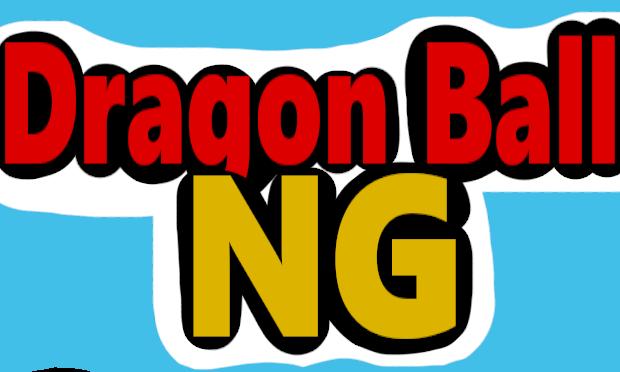 Dragon Ball NG (Pandalove93)