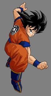 Dragon Ball New Era Eps. 3: The Spirit Of Goku