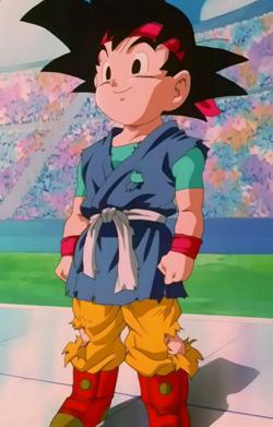 Goku Jr. (AGT)