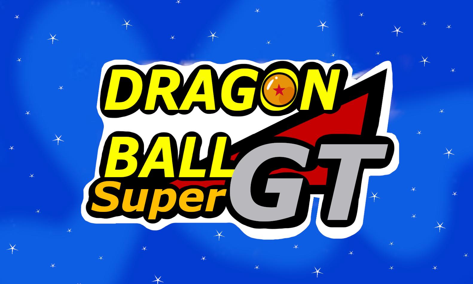 Dragon Ball Super GT