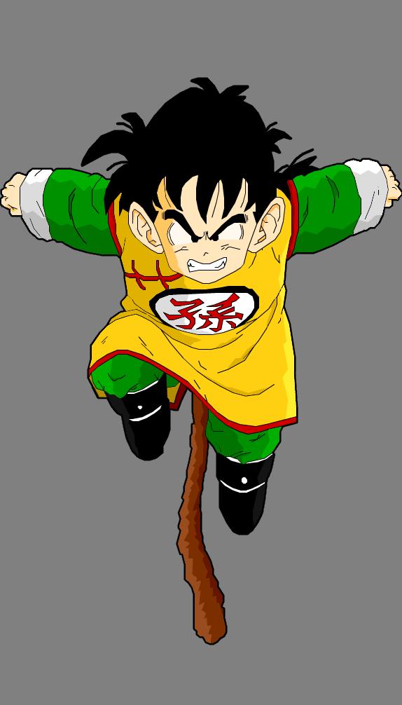 Dragon Ball TG