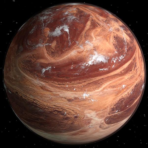Sobren (planet)