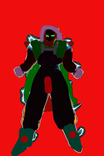 Dark Kai S.U.W