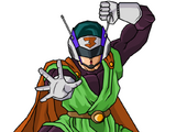 Great Saiyaman 3 (BH Games)