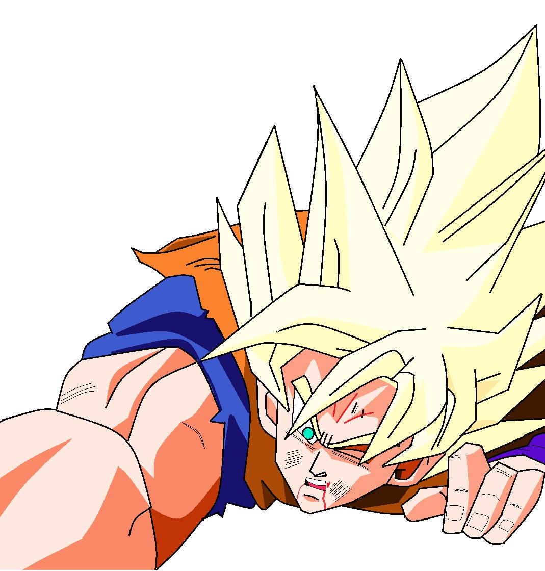 Goku (Nvander)