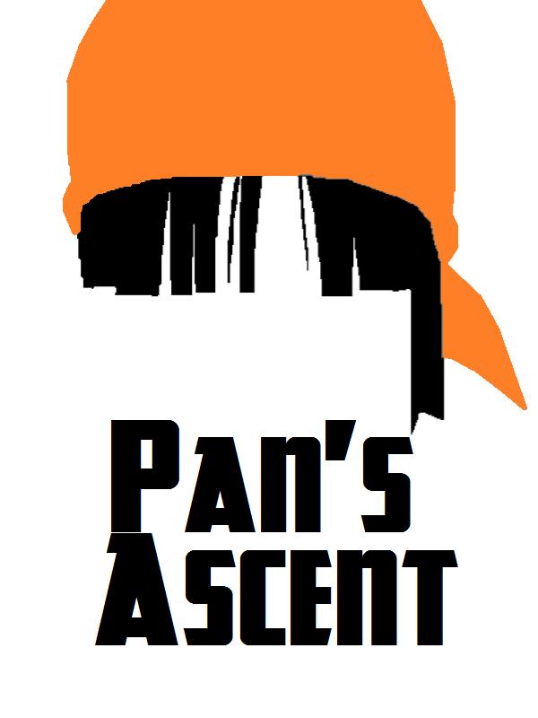 Pan's Ascent