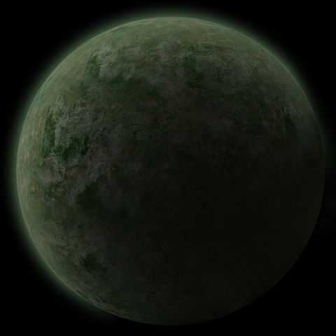 Planet Brench (DB:U)