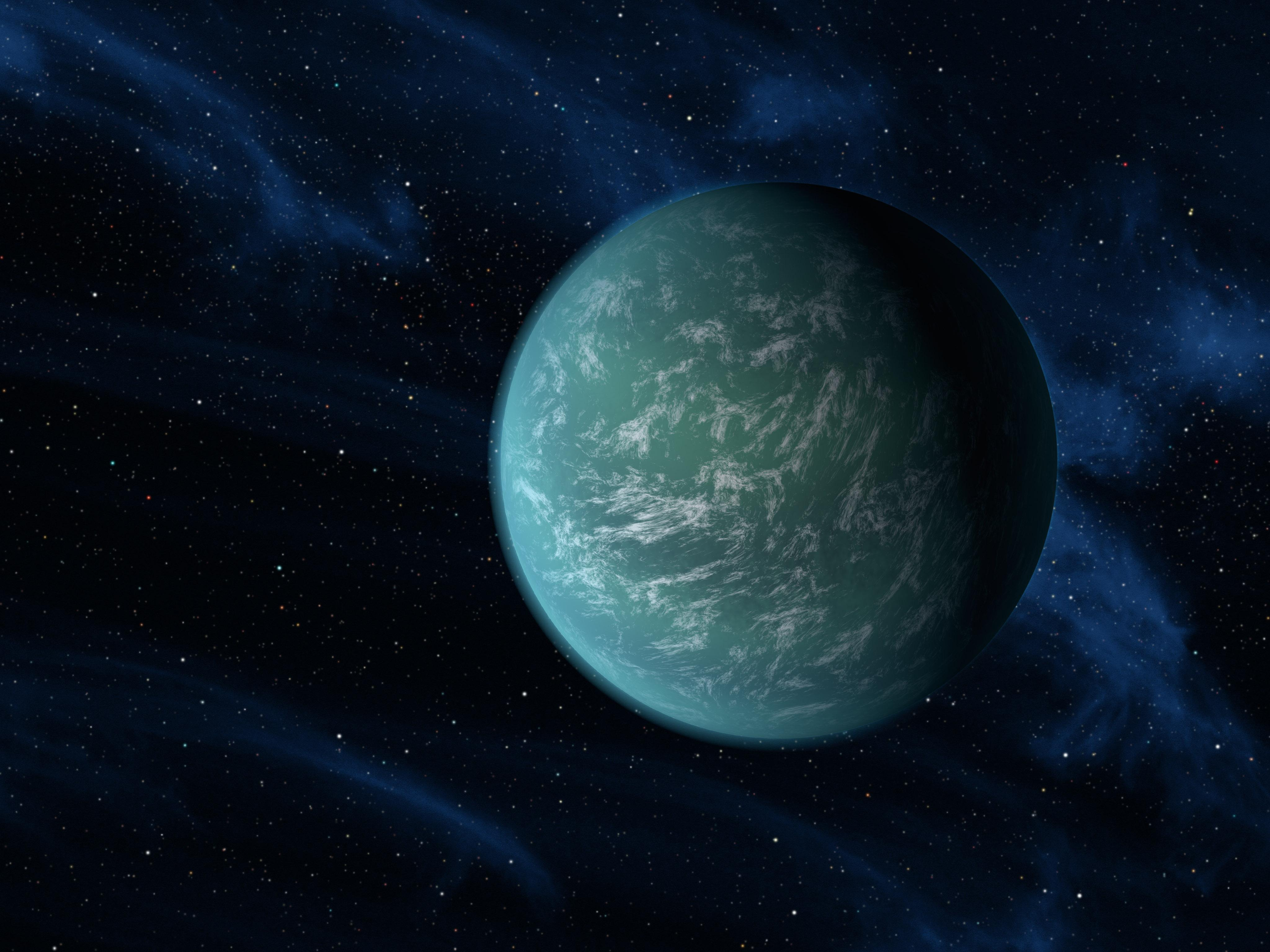 Planet Ao (Mo'o 'Ala)