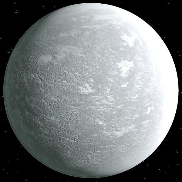 Planet Frieza 001