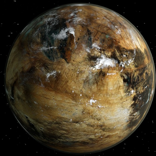 Cyren (planet)