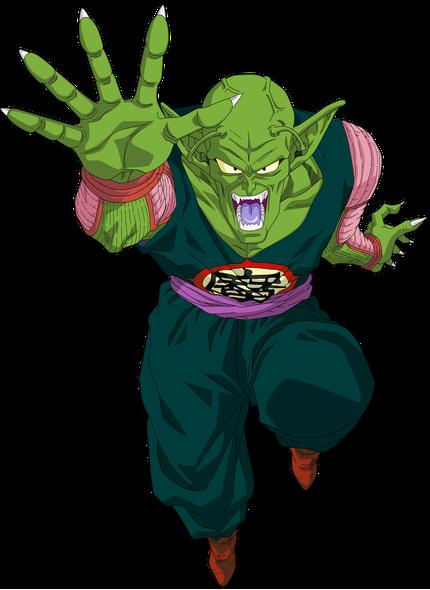 King Piccolo (Nexus-Ank'hu)