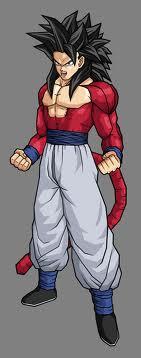 Feron (Dragon Ball: Resurrection by UltimateGohanBT2)
